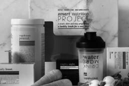 Smart Nutrition Project