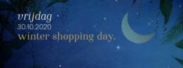 Winter Shopping Day